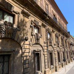 イタリアの建築事情を視察